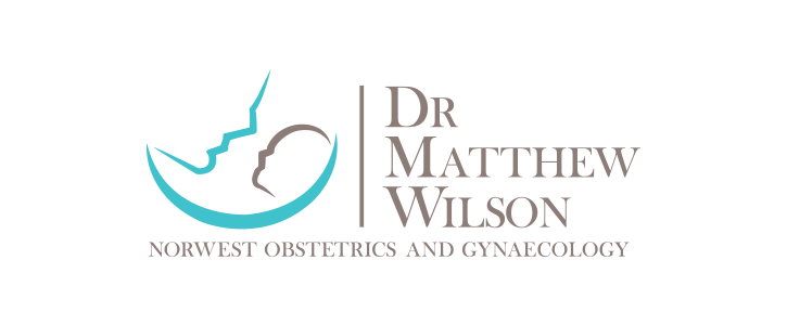Dr Wilson Gynaecology and Obstetrics Website Case Study