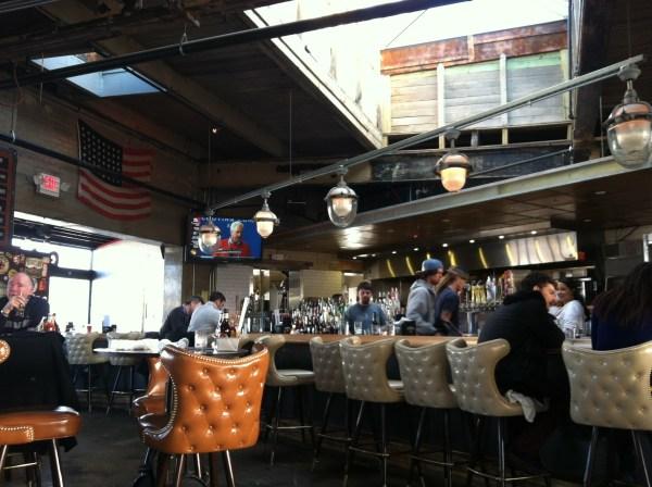 Vinsetta Garage Berkley Seek Pleasant Meal