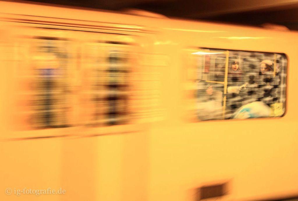 BVG Berlin: Fotolocations, Foto-Spots und Foto-Orte in Berlin