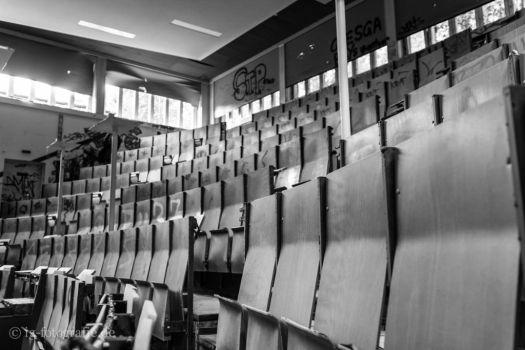 Anatomie Institut: Fotolocations, Foto-Spots und Foto-Orte in Berlin
