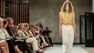 seefashion 2014 - fashion week berlin 2014