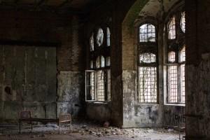 Beelitz-Heilstaetten-Berlin