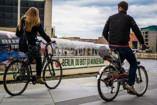 Ein tolles Bild zum Thema Ausflug in Berlin. Aber ich habe keinen Model-Release. Also darf ich es nicht verkaufen!