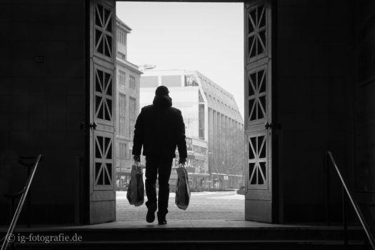 Fotografie für Anfänger: Schwarzweiss Fotografie