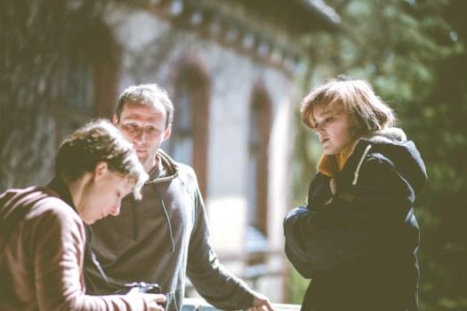 Beelitz-Heilstaetten-Fotoshooting