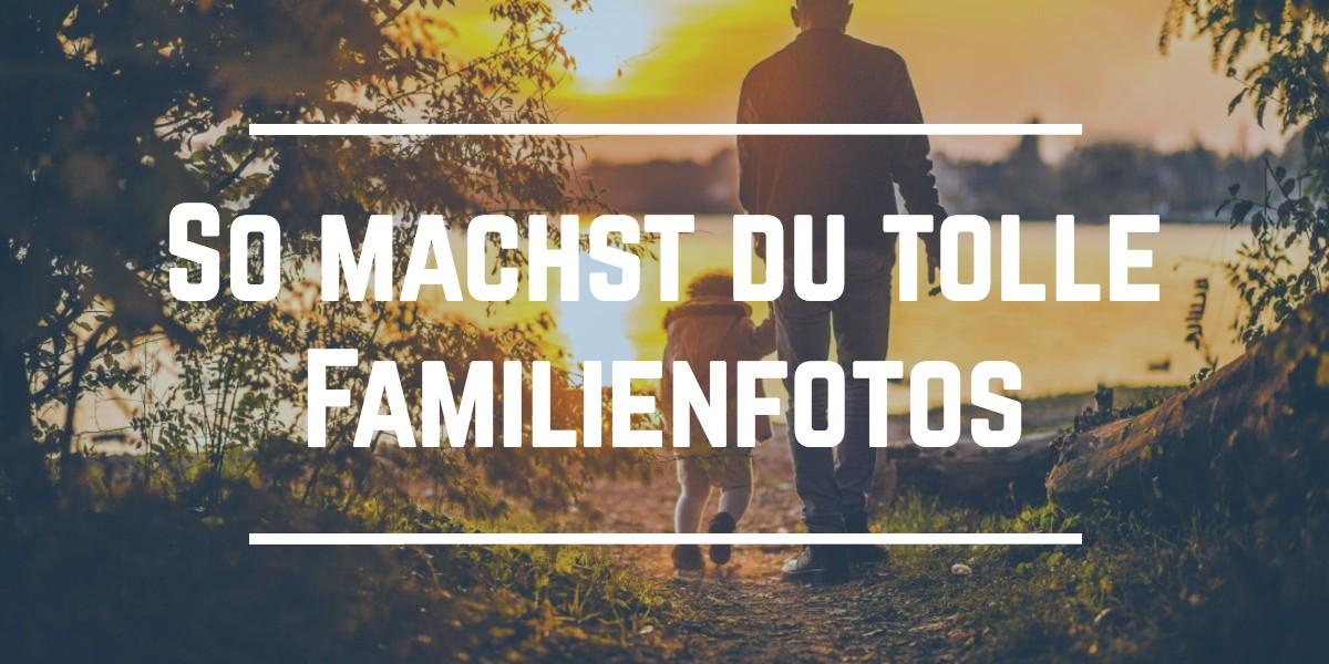 Familienfotos An Der Wand
