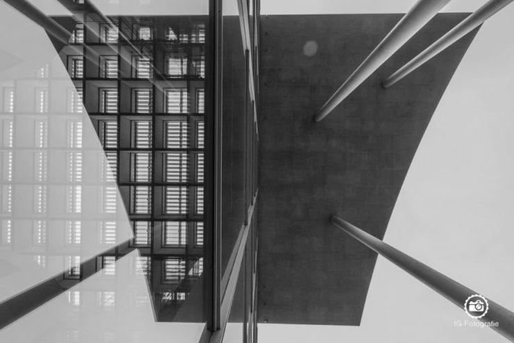 Neue Perspektiven entdecken auf Fototour durch Berlin