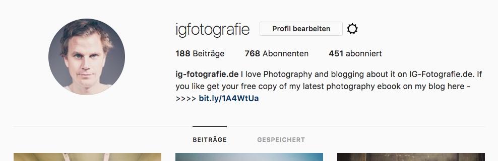 9 Instagram Marketing Tipps Für Fotografen Ig Fotografie Foto Blog
