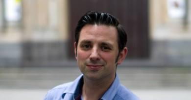 Interview mit unserem Bezirksbürgermeister Marco Pagano