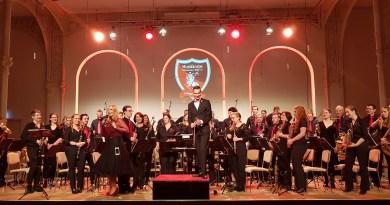 Musikkorps Schwarz-Rot