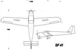 3 seiten sf41 300x197 - Scheibe Typen