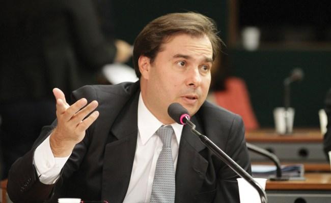 Poder Online Rodrigo Maia