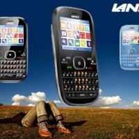 Lanix LX6…