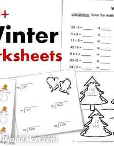 also free winter math printable worksheets rh igamemom