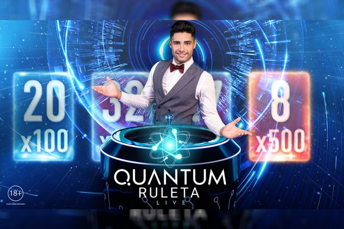 Playtech Launches Quantum Roulette in Spain