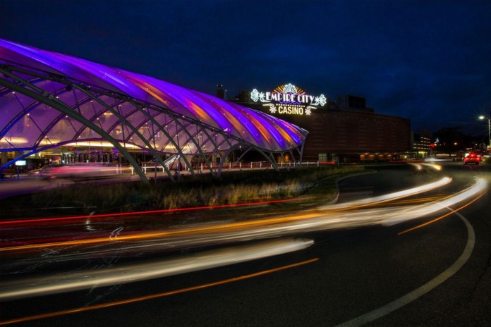 Empire City Casino Appoints Ed Domingo as President and COO