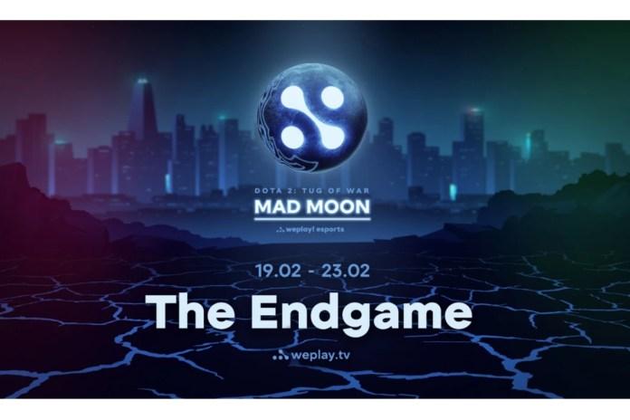 Team Secret will attend WePlay! Dota 2 Tug of War: Mad Moon