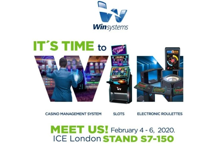 Win Systems to Showcase its Best-in-class Products at ICE 2020