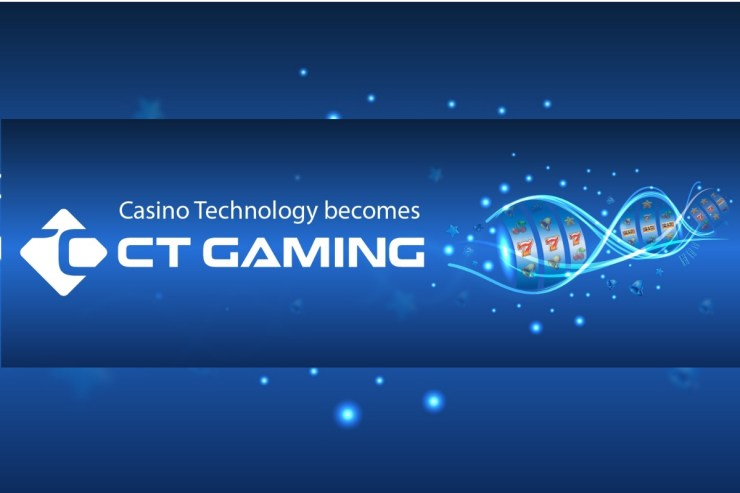 CT Gaming presents a compelling line up of new product releases at ICE 2020