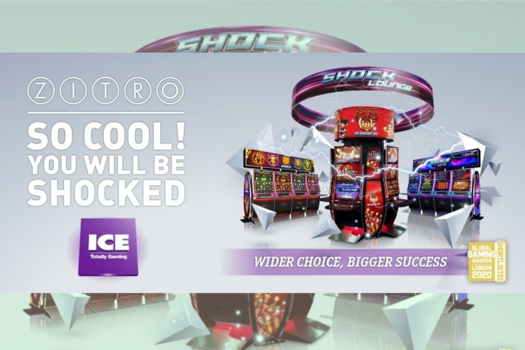 Zitro Anticipates A Shockingly Cool ICE 2020 In London