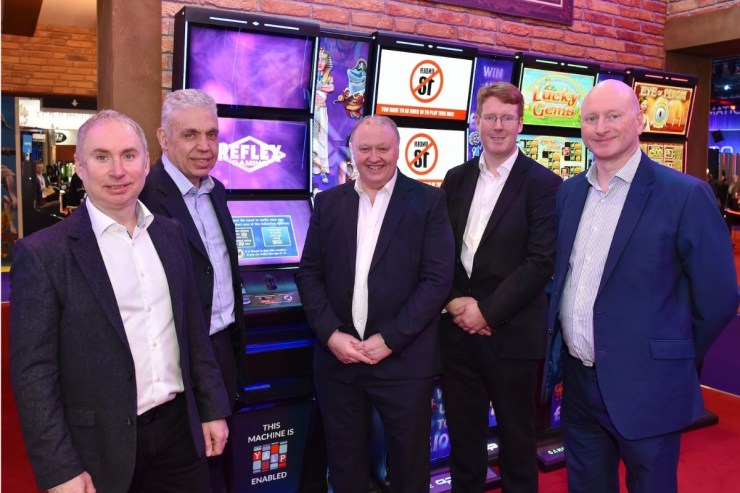 Game Payment Technology raise international profile at ICE London