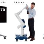 8K 手術用ビデオ顕微鏡システム「Micro eight」