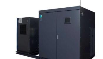 レーザ加工用窒素ガス供給システム