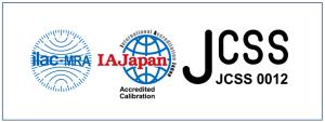 認定シンボル(ジャパンファインプロダクツ株式会社)