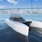 水素燃料電池船