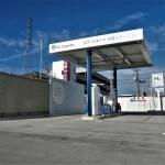 エア・リキード名古屋⼤⾼⽔素ステーション