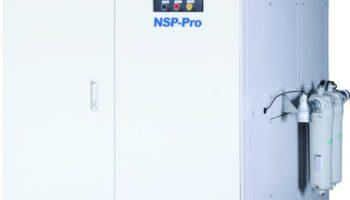 「ベルスイング ® NSP Pro」シリーズ