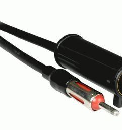 40 ni11 metra aftermarket radio to nissan antenna [ 1500 x 1125 Pixel ]