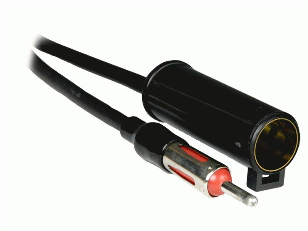 medium resolution of 40 ni11 metra aftermarket radio to nissan antenna