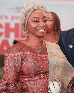 Image result for Mrs. Ibijoke Sanwo-Olu