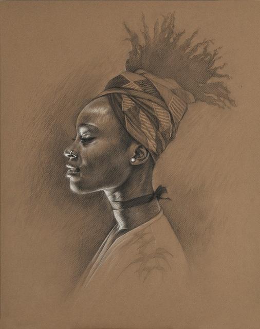 5f13ddcefbb7c1ec32c8f03fbd785e9d Natural Hair Art - Sara Golish