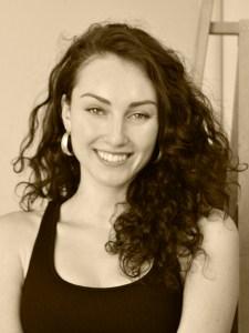 sara-golish Natural Hair Art - Sara Golish