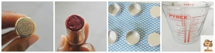 ingredients-1 DIY Moisturising Lip Balm