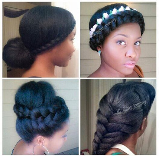 b3c82078398013294bbd642a8969d10d My Top 10 Natural Hairstyles for the Holidays