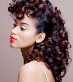 My Top 10 Natural Hairstyles for the Holidays
