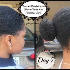 protective-style Tips & Tricks
