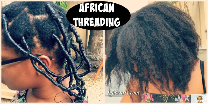 african-1 AFRICAN THREADING