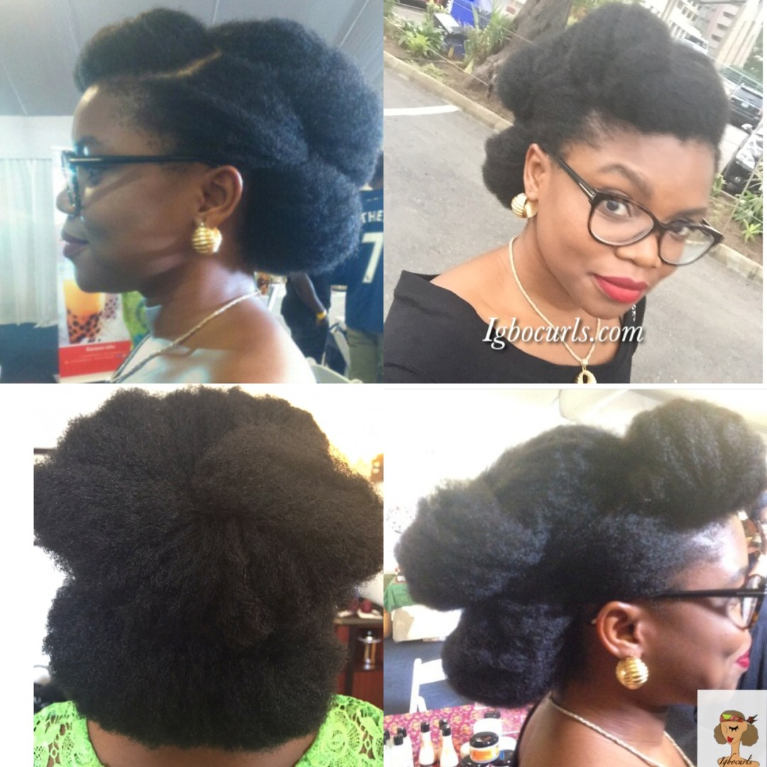 img_3813 Hairstyles for Prom & Special Occasions on Natural Hair