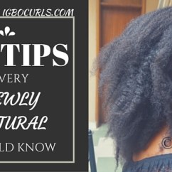 10-Tips-Every-Newly-Natural Tips & Tricks