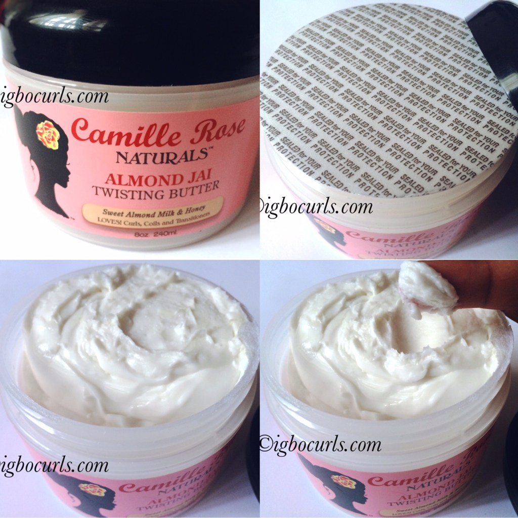 IMG_73941-1024x1024 Product Review- Camille Rose Naturals Almond Jai Twisting Butter