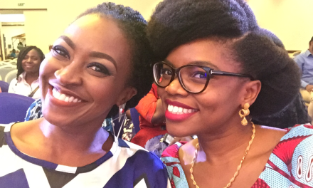 African Hair Summit 2016 Recap