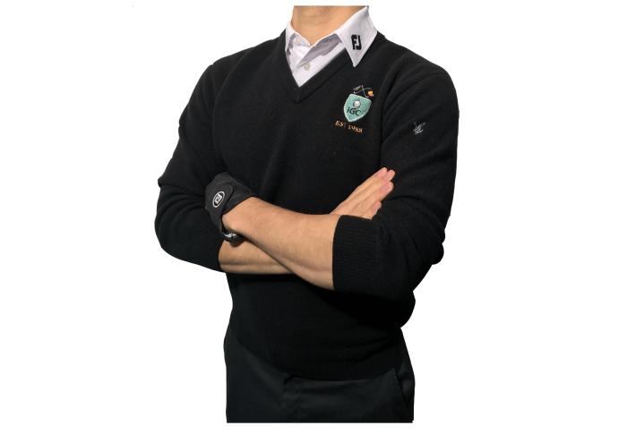 IGC sleeved Sweater