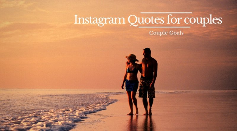 Ig Quotes for couples