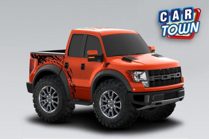 21 Car Wallpaper Igcd Net Ford F 150 Svt Raptor In Car Town