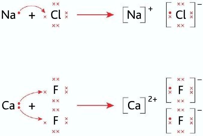 dot cross diagram