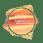 Abertay Feminist Society Logo